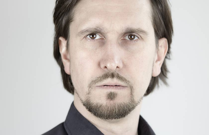 Opernsänger München Andreas Stauber